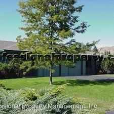 Rental info for 1450/1452 Lincoln Hills Dr