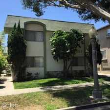 Rental info for 4053 Lincoln Ave in the Palms area