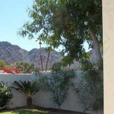 Rental info for Located In The Coveted & Historic Yucatan C... in the La Quinta area