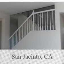 Rental info for House In Move In Condition In San Jacinto in the 92582 area
