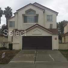 Rental info for LAWLER VALENCIA IN LAWLER RANCH! 4BED/2.5 BATH! GORGEOUS KITCHEN!