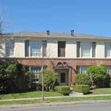 Rental info for 209 S. Reeves Dr. in the 90212 area