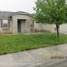 Rental info for 44264 Honeybee Ln