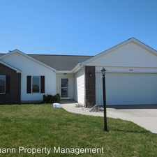 Rental info for 11909 Dark Hollow Ct
