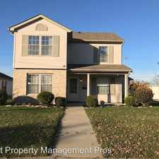 Rental info for 1539 E Wayne St in the Fort Wayne area