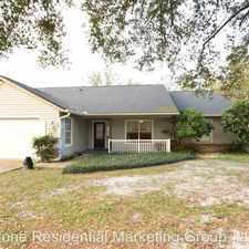 Rental info for 94 Spur Rd in the 32713 area