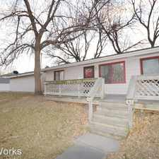 Rental info for 241 N 35th in the Lincoln area