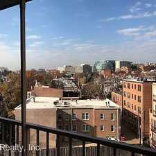 Rental info for 1816 New Hampshire Avenue, NW #703 in the U-Street area