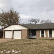 Rental info for 9719 NE 2nd Place