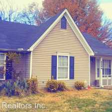 Rental info for 2494 Redvers Ave in the Memphis area