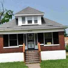 Rental info for 666 S 42nd St in the Chickasaw area