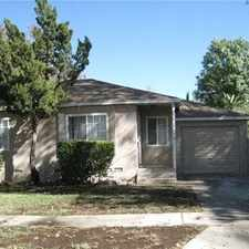Rental info for 3 Bedrooms House - Fabulous Single Story Remode... in the Los Angeles area