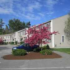 Rental info for 1791 Bodwell Rd.