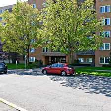 Rental info for 1599 Lassiter Terrace Unit 814 in the Beacon Hill-cyrville area