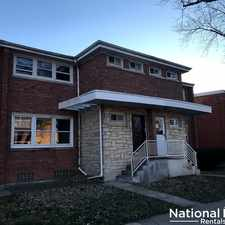 Rental info for 3033 West Granville Avenue in the North Park area