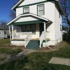 Rental info for 2 bedroom 1 bathroom spacious single-family home in the Columbus area