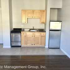 Rental info for 4555 N. Malden