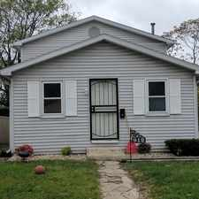 Rental info for 912 N Kealing Ave in the 46201 area