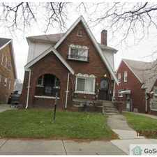 Rental info for COZY COLONIAL!!! in the Detroit area