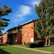 Rental info for Milbrook Park in the Pikesville area