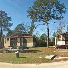 Rental info for 5123 Westchase Court #2 in the Jacksonville Heights area