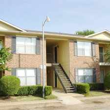 Rental info for 540 East Bethany Drive Dr in the Plano area