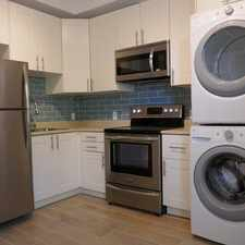 Rental info for 152 Rue Beaubien E in the Plateau-Mont-Royal area