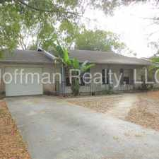 Rental info for 3-Bed, 2-Bath, single story home in Temple Terrace in the Terrace Park area