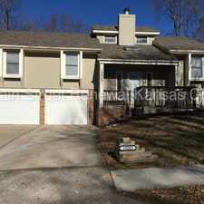 Rental info for Cute Home in Kansas City in the Little Blue Valley area