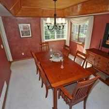 Rental info for Sunny And Inviting The Moment You Enter. Washer... in the Arvada area