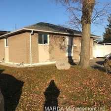 Rental info for 1480 Bayswater in the Riverside area