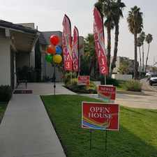 Rental info for 3815 Columbus Street in the Bakersfield area