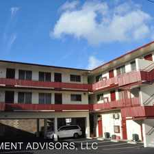 Rental info for 1435 Middle St in the Honolulu area