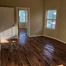 Rental info for 117 S 12th St in the Newark area
