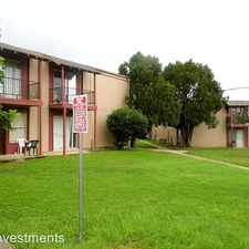Rental info for 11300 Roszell St. in the Oak Grove area