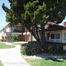 Rental info for 12511 Orrway Dr in the Garden Grove area