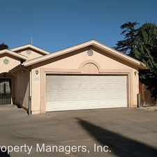 Rental info for 11419-11419 1/2 Fairview St in the 91732 area