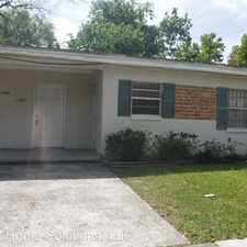 Rental info for 1560-1562 Windle St
