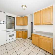 Rental info for East 3rd in the NoHo area