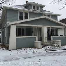 Rental info for 952 Prince Street SE in the South East End area
