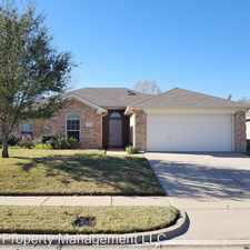 Rental info for 5804 Berryhill Dr.
