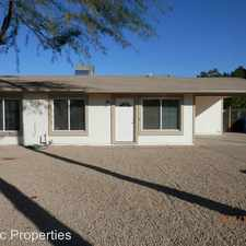 Rental info for 1940 W. Des Moines Circle in the Mesa Grande area
