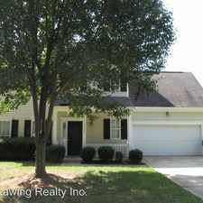 Rental info for 15249 Tracy Beth Road