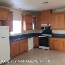 Rental info for 4361 Wilson Avenue in the Normal Heights area