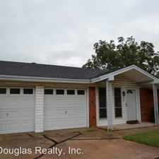 Rental info for 603 E. Anderson in the Weatherford area