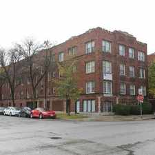 Rental info for Urban Abodes in the Logan Square area