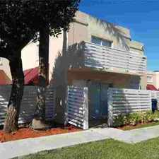 Rental info for 14363 SW 96th Ln 0 Miami Three BR, Completely remodeled townhome