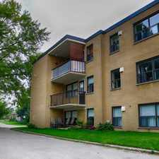 Rental info for 610 Percy St in the London area