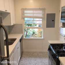 Rental info for 2330 6th st in the Ocean Park area