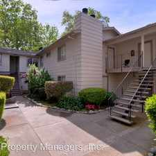 Rental info for 1324 G Street in the Downtown area